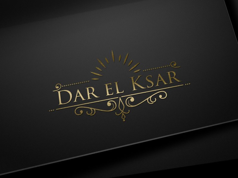 Charte graphique Dar El Ksar