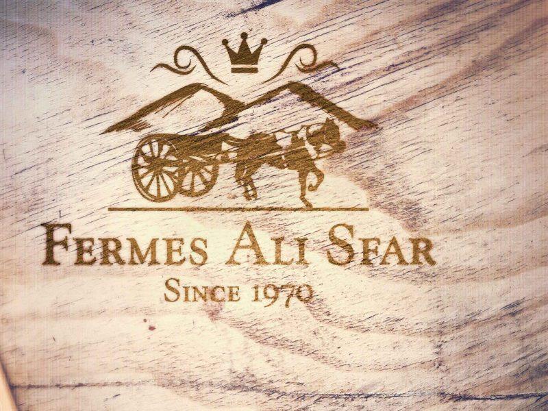 Identité et produits Fermes Ali Sfar