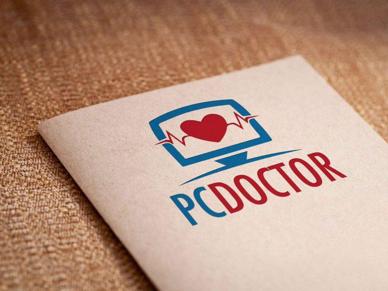 Identité et Print – PC Doctor